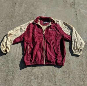 Florida State FSU Nike Mens Track Jacket XL
